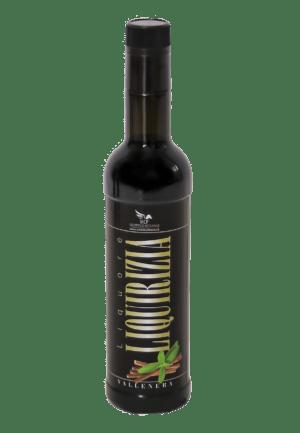 Liquore Liquirizia artigianale