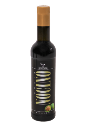 Liquore Nocino artigianale